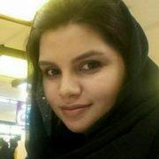زهرا شریف زاده