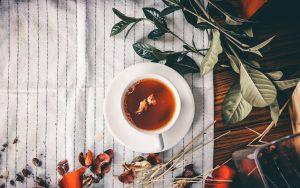 فواید چای برای بدن