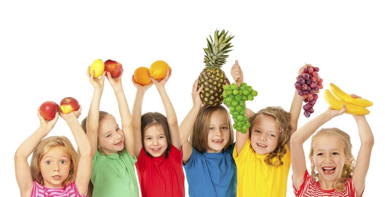 تغذیه مناسب برای بچه مدرسه ای ها