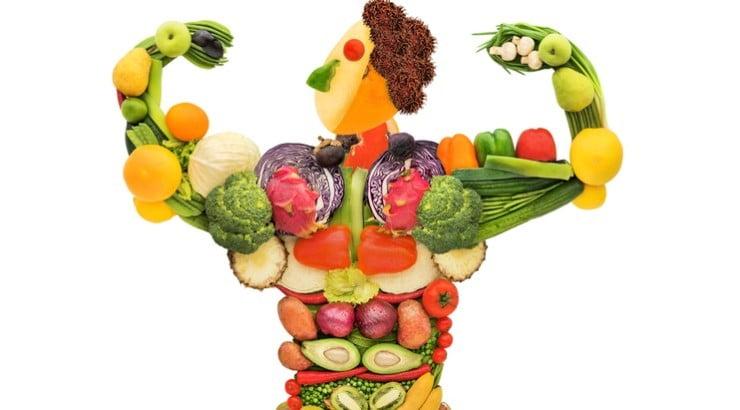 صفرتاصد تغذیه مناسب برای کودکان