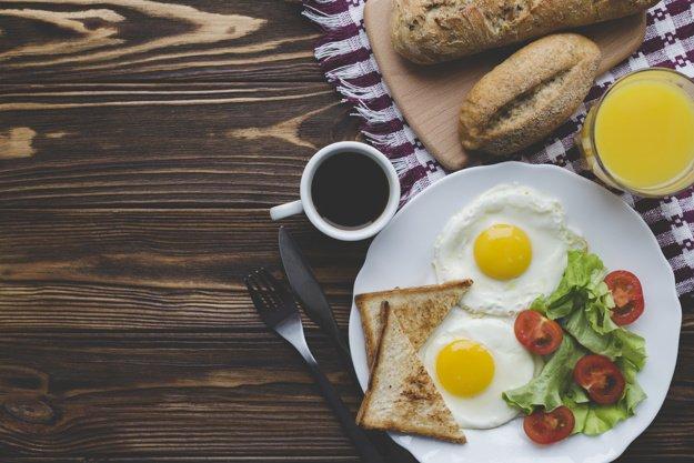 ویژگی صبحانه کامل برای بچه مدرسه ای ها