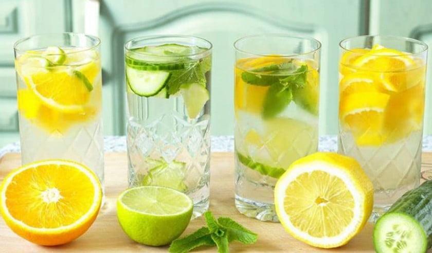لیموناد نذری