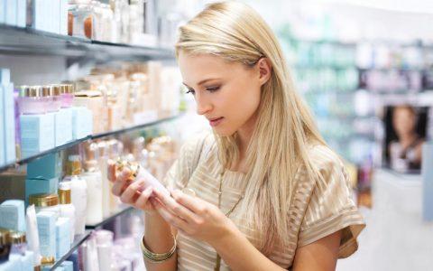 10 راه فرار از حساسیت به لوازم آرایشی