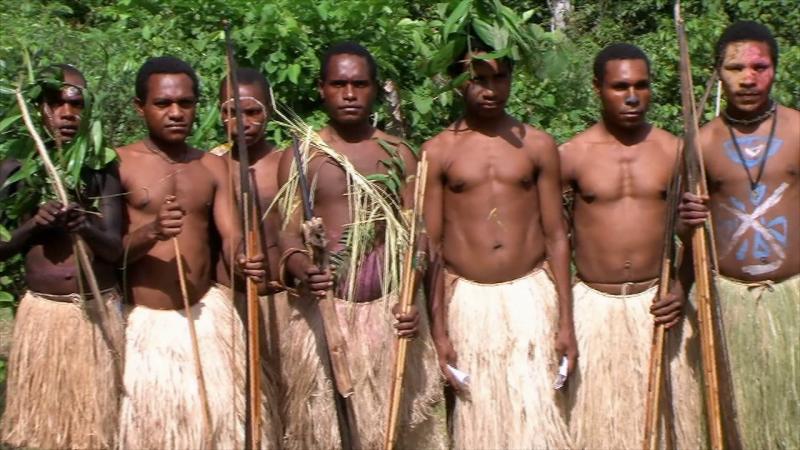 بومیان آمازون