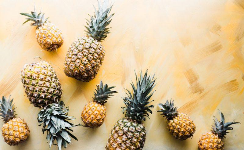 راهنمای خرید میوه تازه کدام میوه ها را نخریم - آناناس