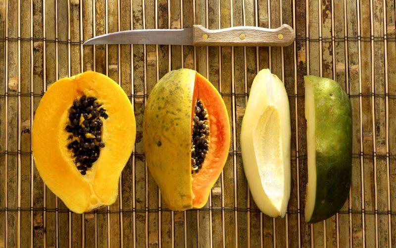 راهنمای خرید میوه تازه کدام میوه ها را نخریم- پاپایا