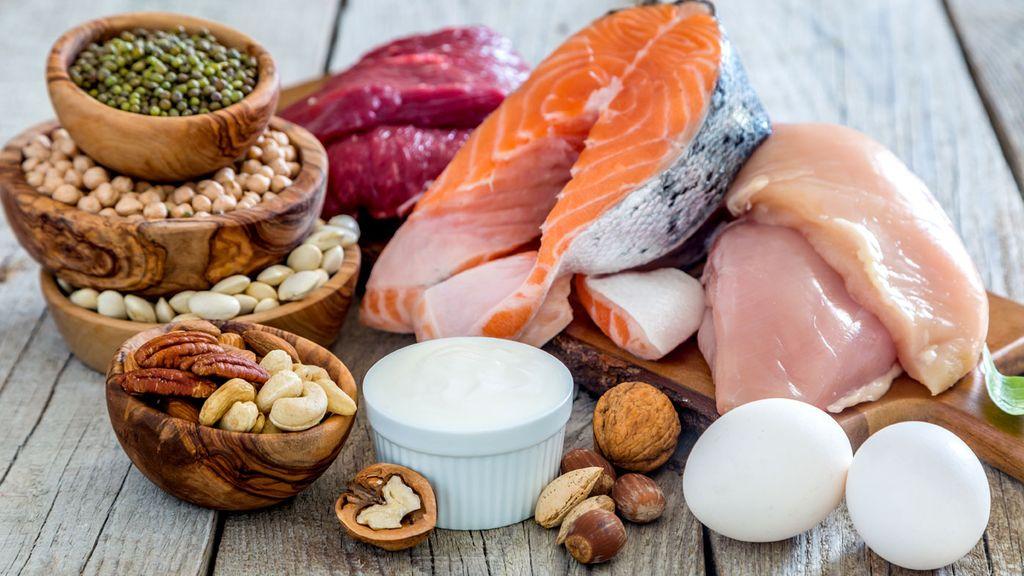 قیمت مواد پروتئینی و مرغ