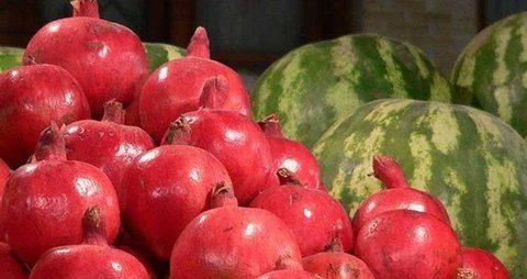 قیمت میوه شب یلدا