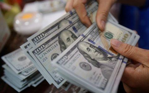 مرغ و دلار