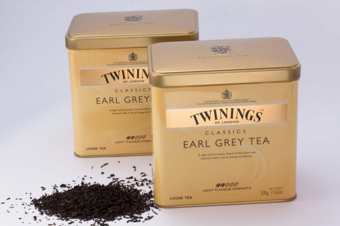 10برند درجه یک چای محبوب مردم دنیا - چای تویینینگز
