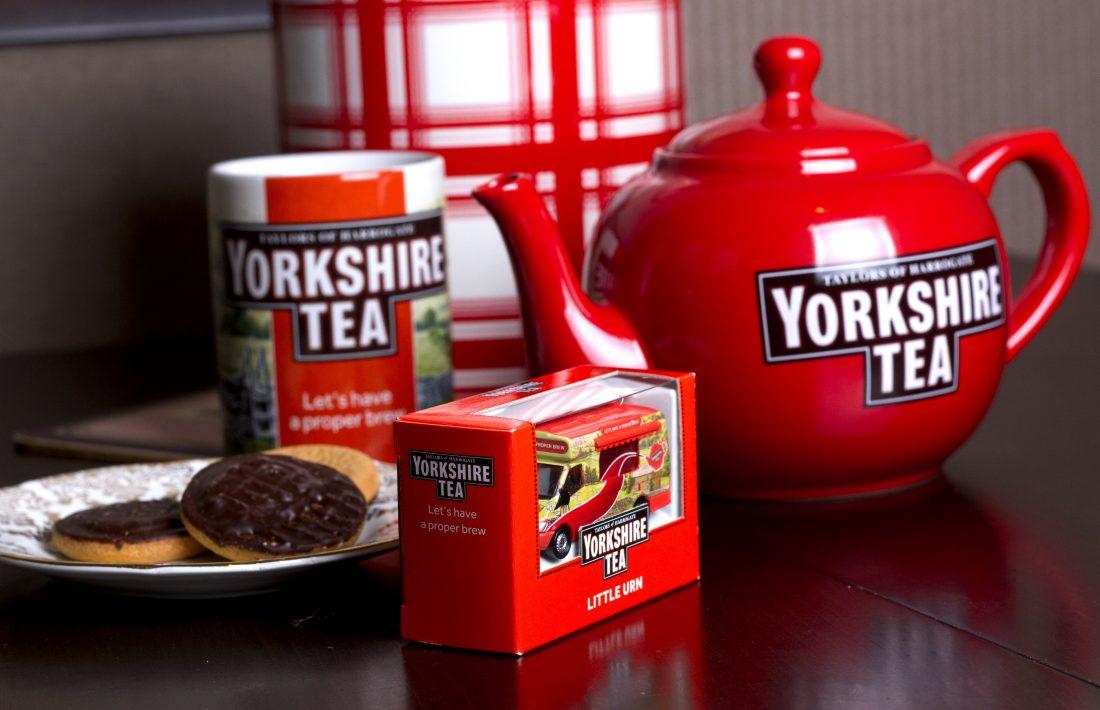 10برند درجه یک چای محبوب مردم دنیا - چای پورکشایر