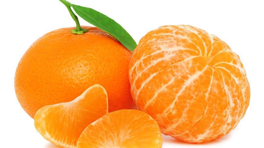 میوههای وارداتی و صادراتی را در خرید خود بشناسیم. نارنگی- صادراتی