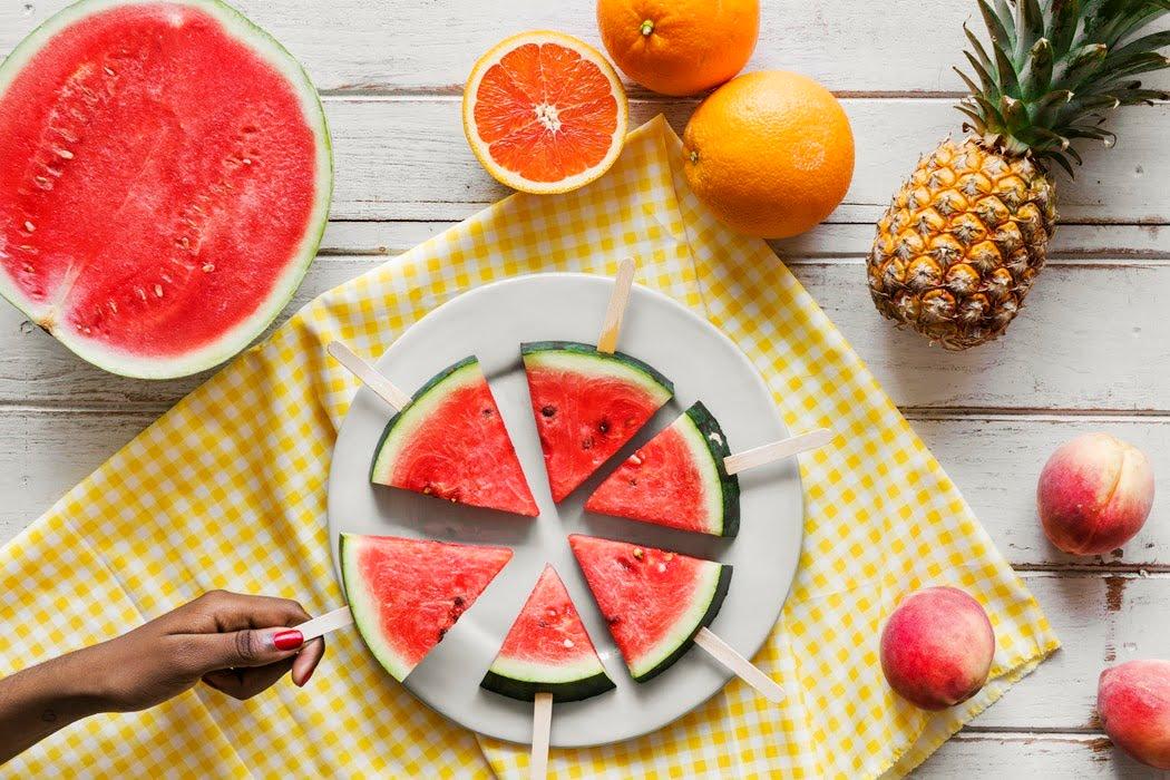 معرفی ۷ میوه معجزهآسا در درمان بیماریهای شما- هندوانه