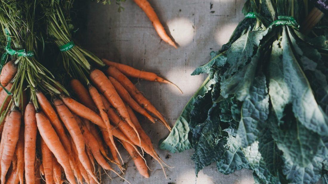 آشتی با میوهها و سبزیها: لاغر کنندههای طبیعی و قوی رژیمی- هویج