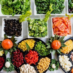 آشتی با میوهها و سبزیها: لاغر کنندههای طبیعی و قوی رژیمی