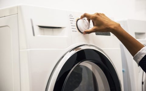 رازهای طول عمر ماشین لباسشویی