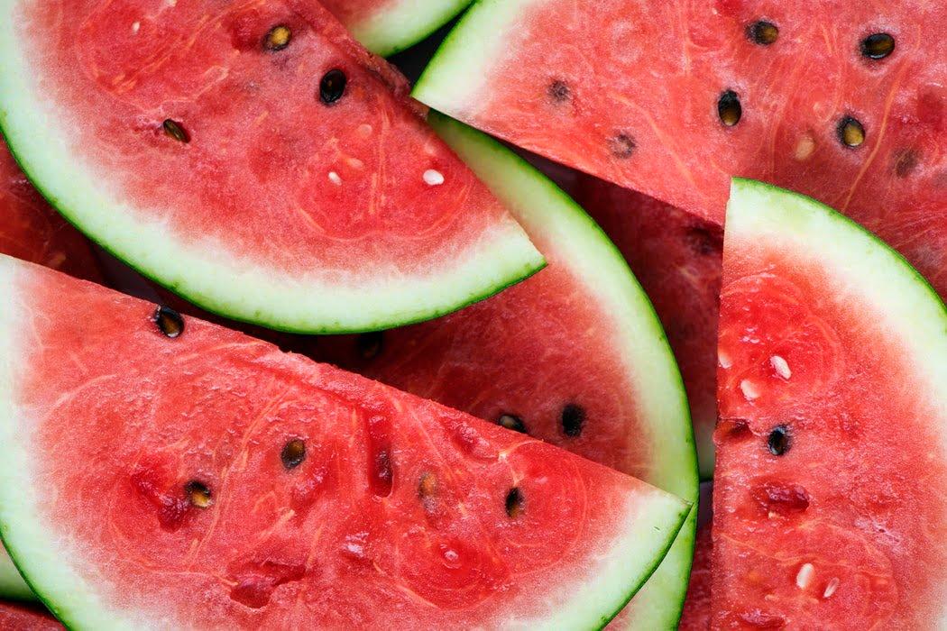 میوه هندوانه