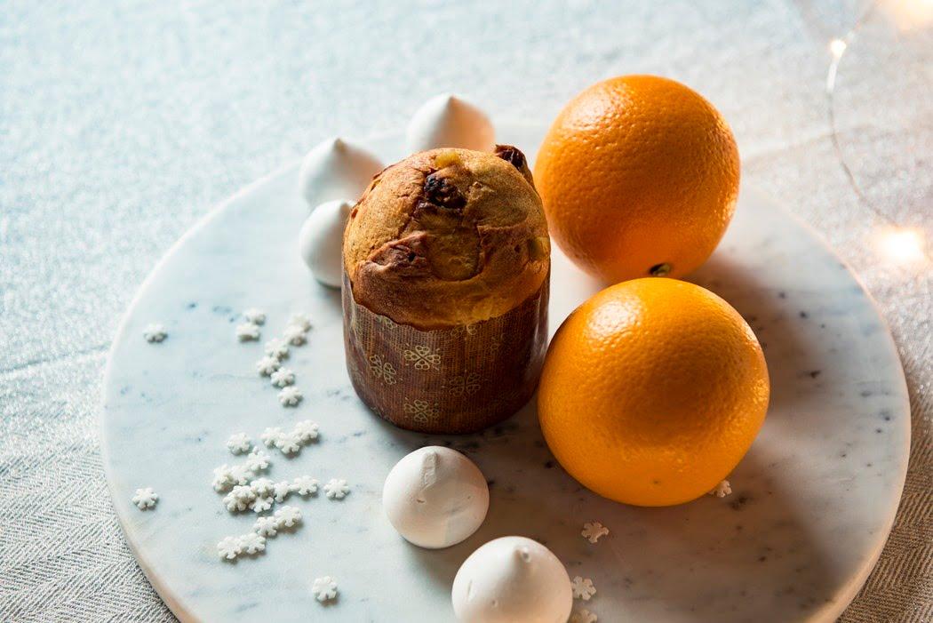 میوه پرتقال