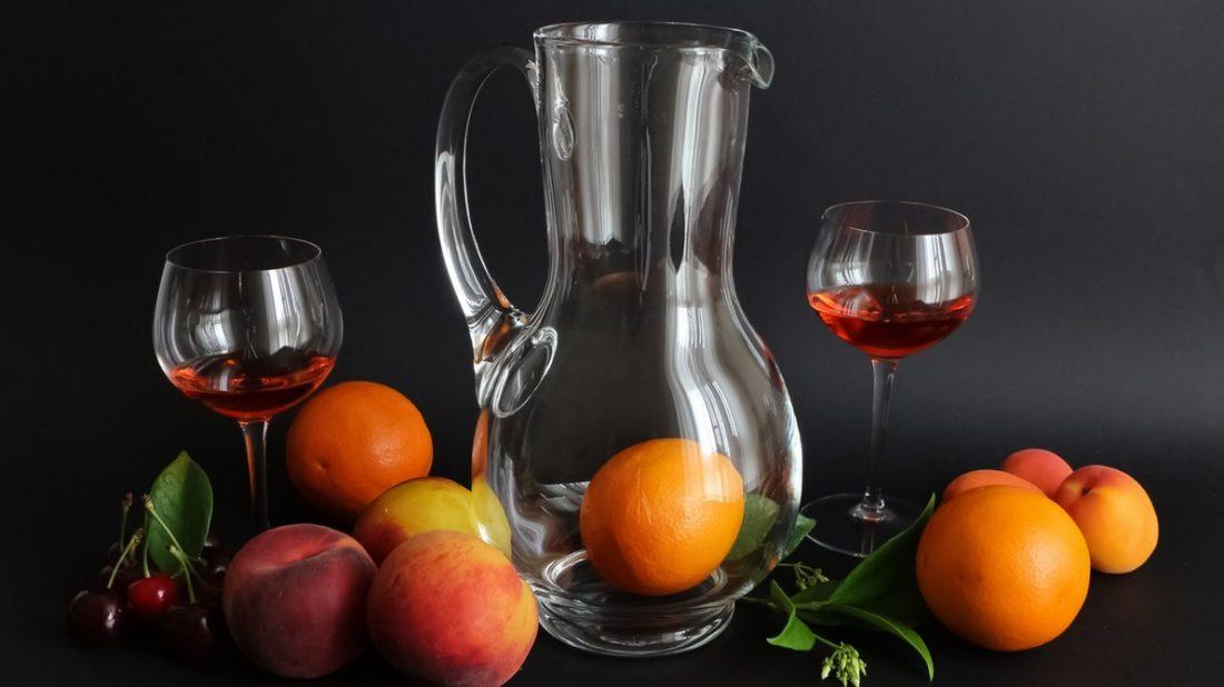 معرفی ۷ میوه معجزهآسا در درمان بیماریهای شما- پرتقال