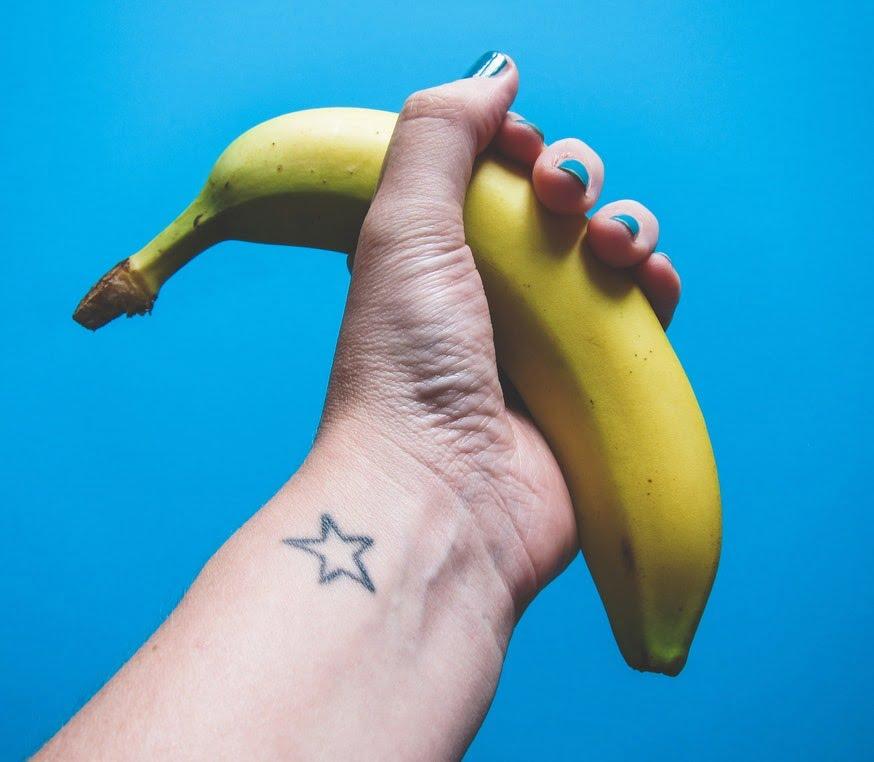 آشتی با میوهها و سبزیها: لاغر کنندههای طبیعی و قوی رژیمی- موز