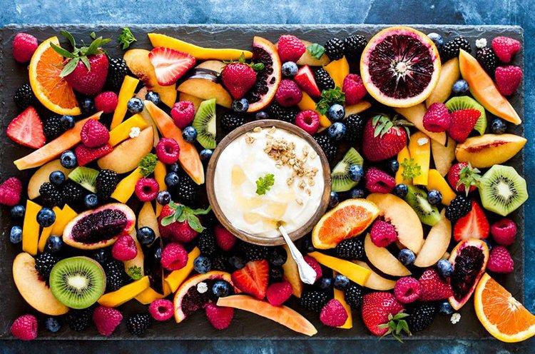 معرفی ۷ میوه معجزهآسا در درمان بیماریهای شما