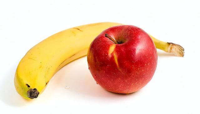 ترفندهایی برای نگهداری طولانی سیب و موز