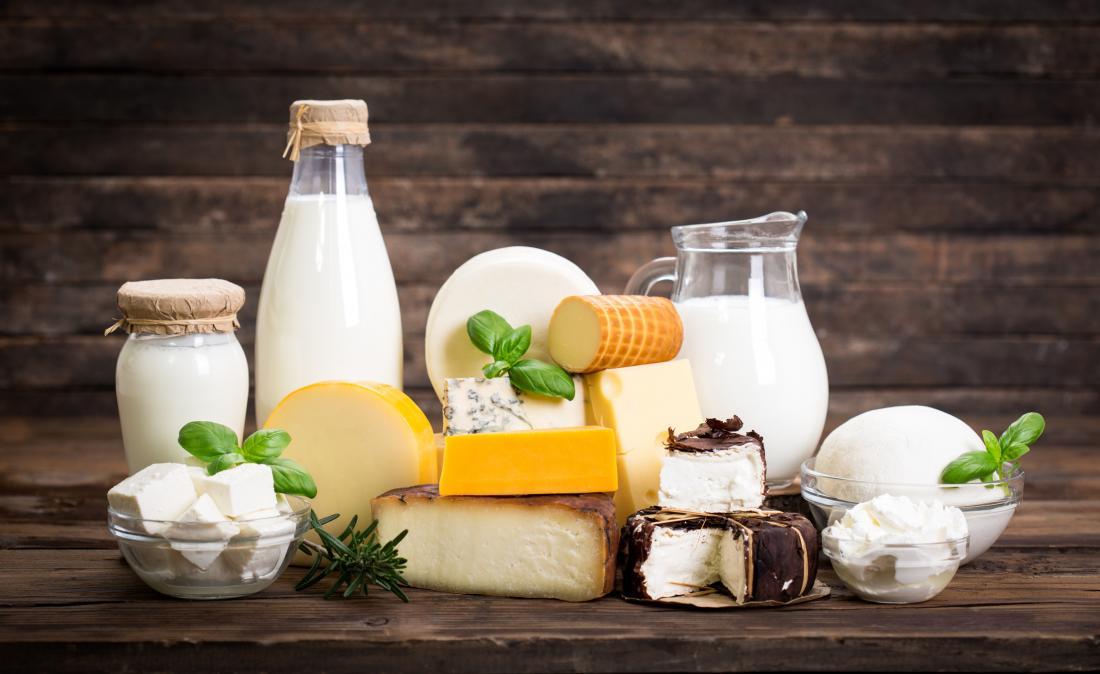 کبد خود را بهتر بشناسیم!+ همه چیز در مورد کبد چرب و درمان آن- لبنیات- شیر