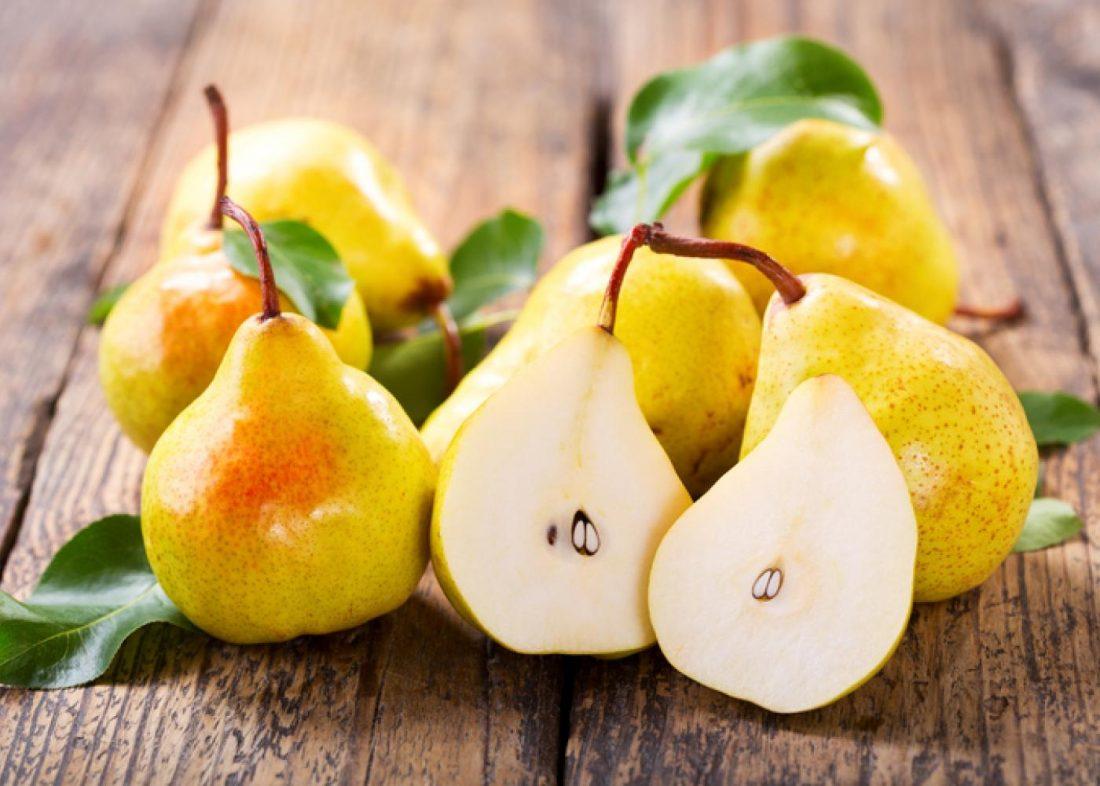 آشتی با میوهها و سبزیها: لاغر کنندههای طبیعی و قوی رژیمی-گلابی