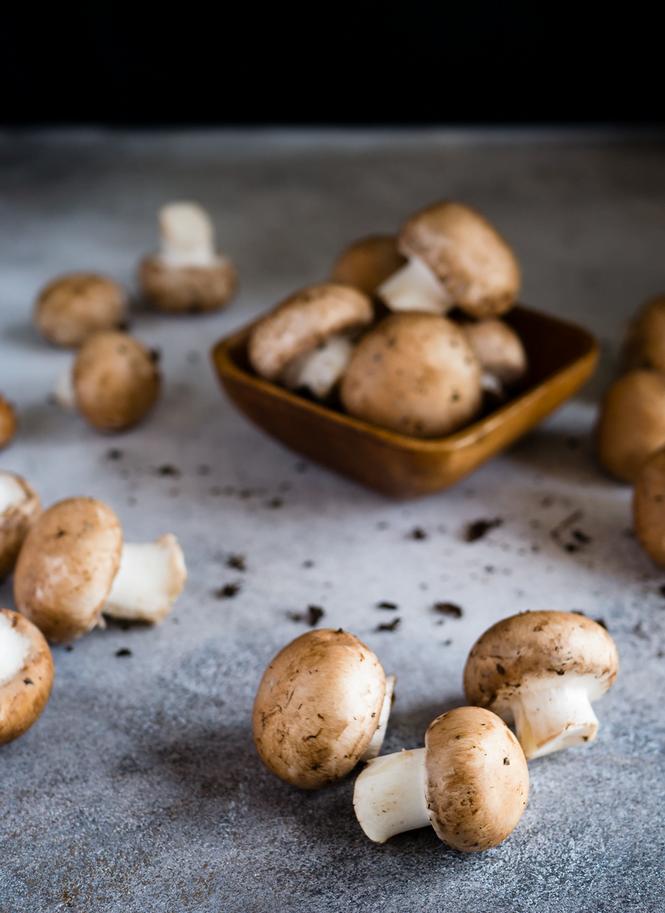 آشتی با میوهها و سبزیها: لاغر کنندههای طبیعی و قوی رژیمی-صیفیجات- قارچ