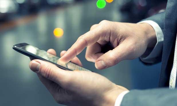 خرید شارژ موبایل