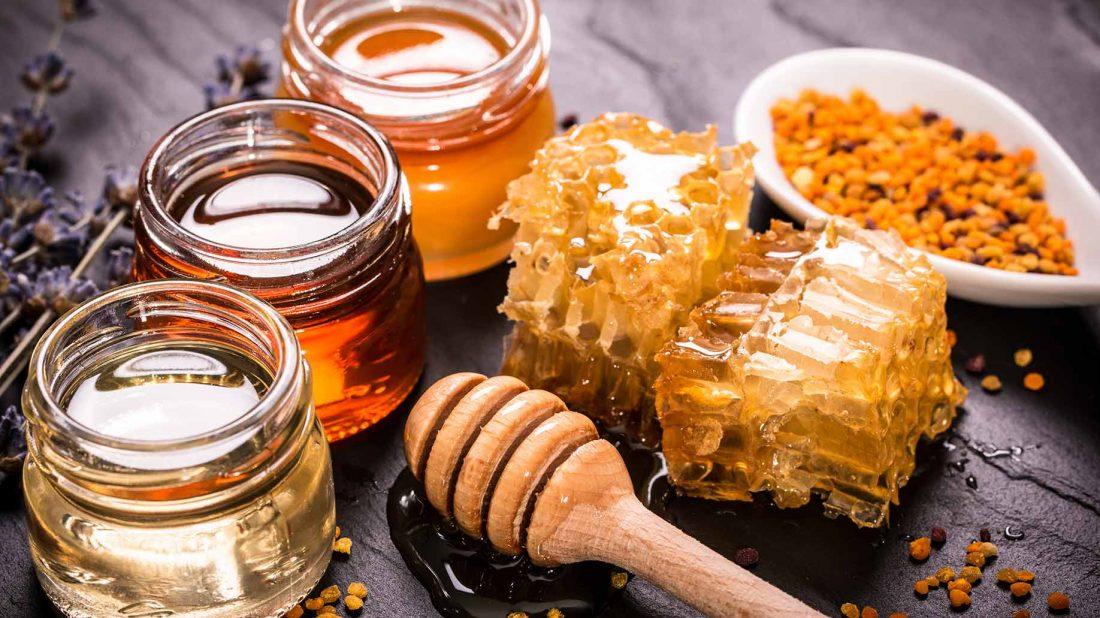 عسل طبیعی، عسل، عسل خوب
