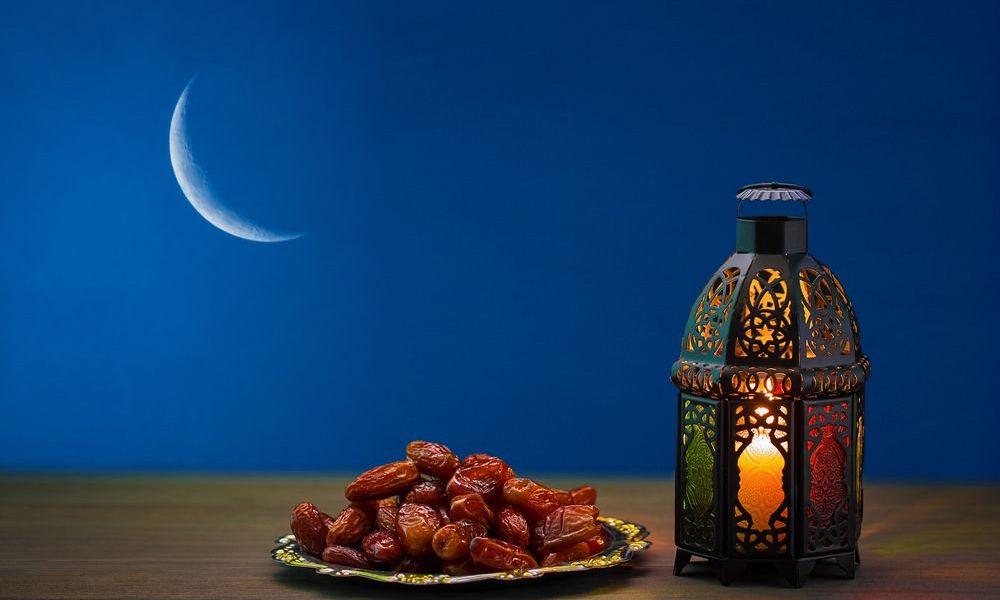 رمضان، غذای سحری