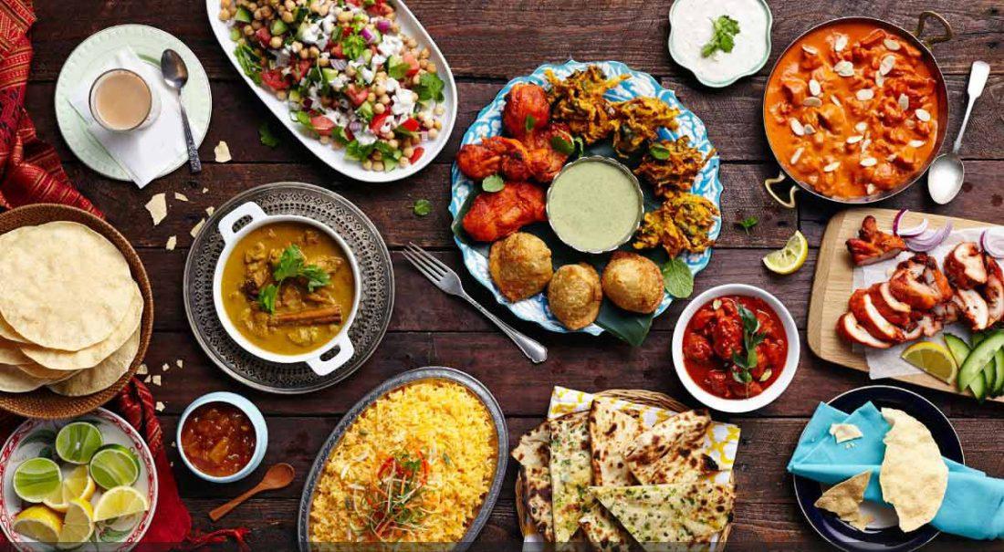 افطاری نونی ماه رمضان، غذای نونی برای افطاری و ماه رمضان