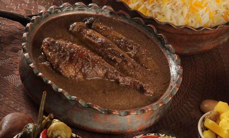 طرز تهیه خورشت فسنجون برای افطاری ماه رمضان با فوت و فن های اصلی