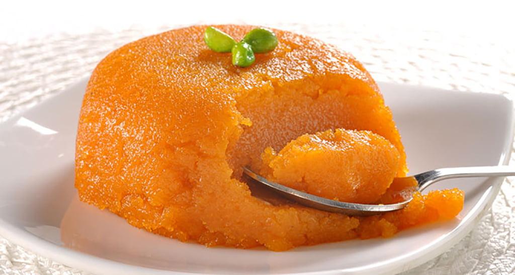 طرز تهیه حلوای هویج خوشمزه+ به همراه مواد لازم و عکس