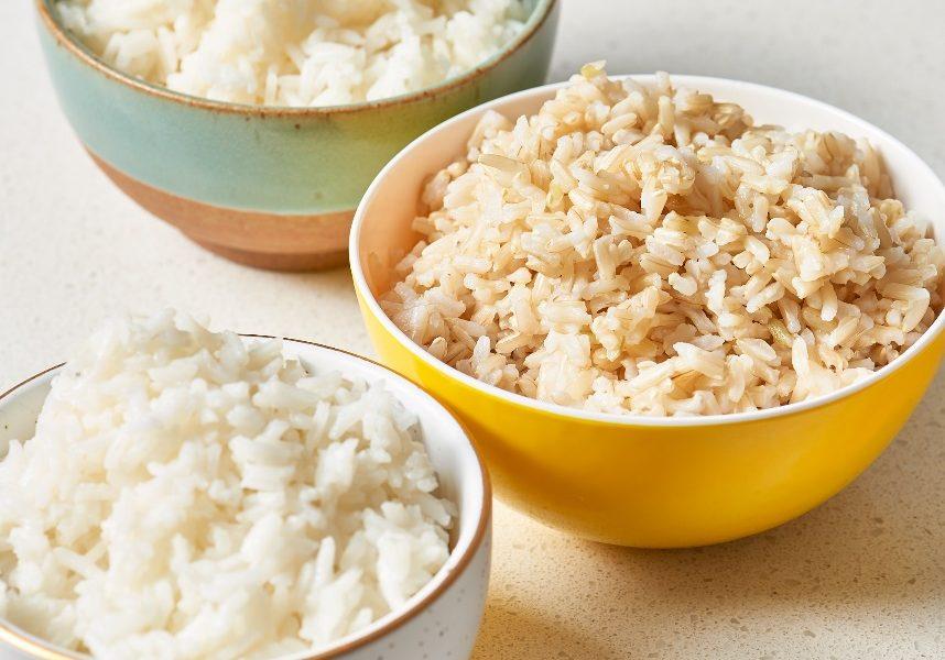 ۱۰ خاصیت برنج
