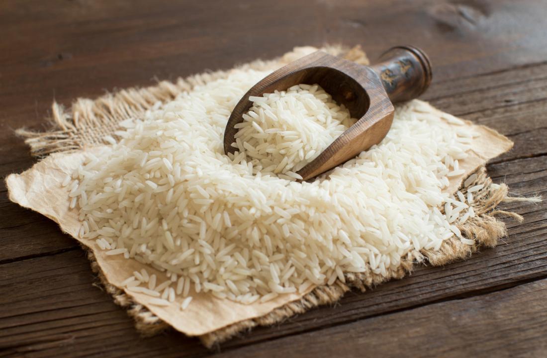 تاریخچه برنجکاری در ایران