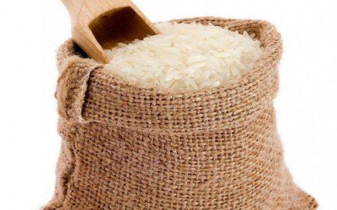 نحوه نگهداری از برنج مصرفی