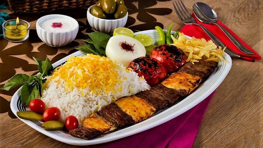 دستور تهیه کباب بختیاری