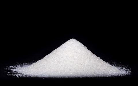 کمبود شکر
