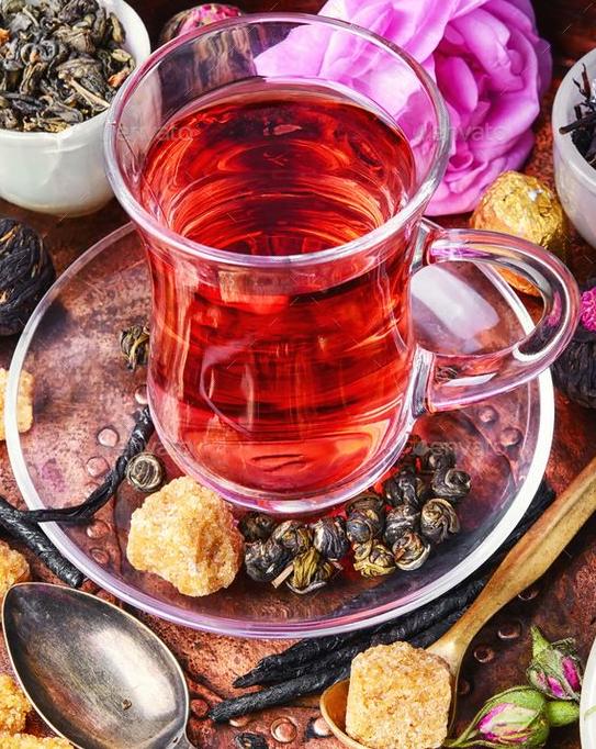 تغییر محسوس قیمت چای