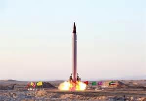 مذاکرات درمورد موشک
