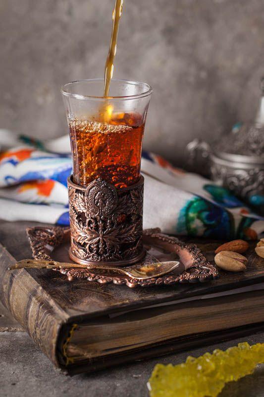 قیمت چای خارجی پایین می آید؟
