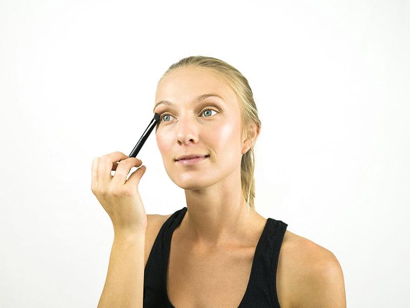 آموزش آرایش صورت در خانه, آرایش صورت دخترانه, آرایش لایت دخترانه 2019, جدیدترین مدل آرایش ملایم آموزش آرایش ملایم دخترانه