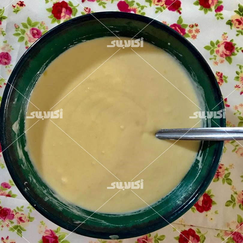 طرز تهیه پنکیک موز و نوتلا