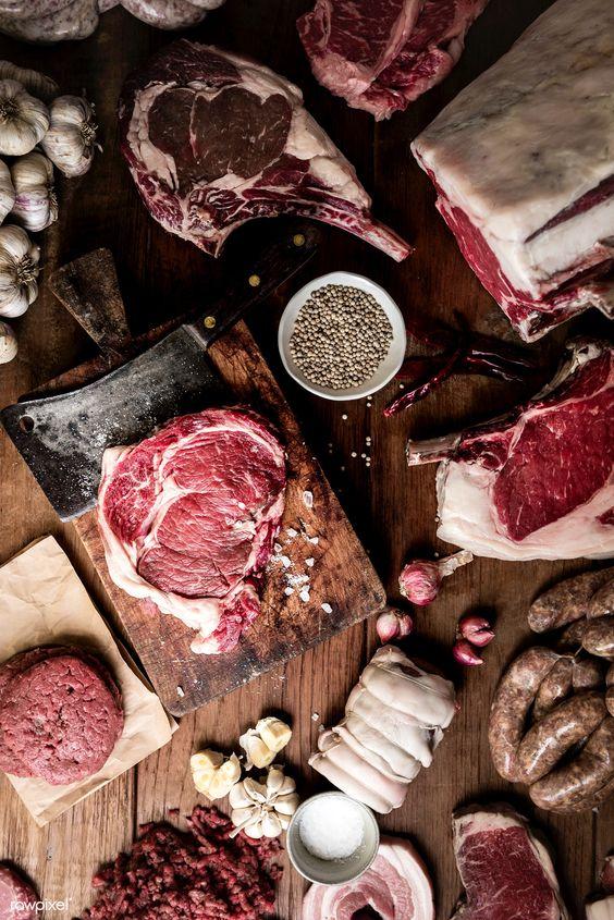 قیمت مصوب گوشت
