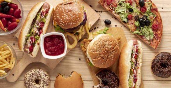 لیست ۱۶ غذای سریع و ساده؛ در یک چشم به هم زدن