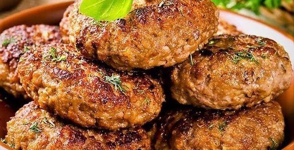 shami-kabab